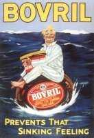 Bovril Float