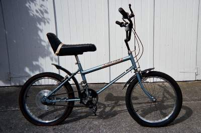 Raleigh Grifter. Image from http://www.itssolastcentury.co.uk/truck/Raleigh_Grifter